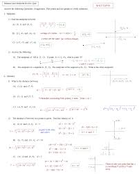 geometry distance and midpoint worksheet worksheets for all rh bonlacfoods com
