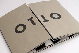 20th century art book otto artist book on behance a palindrome book inspired by the of