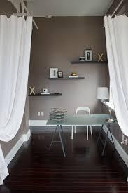 office curtain ideas. IMAGE: Imgur Office Curtain Ideas