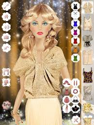 free barbie makeup dress up games for your smartphone or tablet at