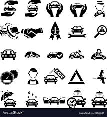 auto repair icon. Interesting Repair Auto Repair Icons Vector Image To Repair Icon