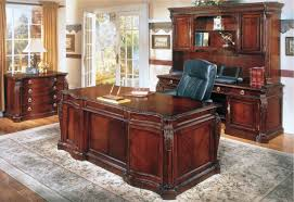 classic office desk. A Classic Mahogany Office Desk For Your Elegant Home Animaxmedia Modern