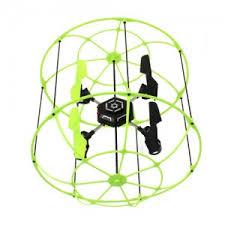 <b>Радиоуправляемый квадрокоптер SkyWalker</b> 2.4GHz - HM1306