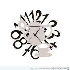 Small Picture 41 best Relgio images on Pinterest Kitchen Unusual clocks and