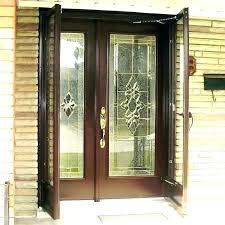 security sliding screen doors locks the sliding