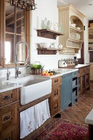 Denver Kitchen Cabinets Fascinating Castle Rock Farmhouse Chic Kitchen Farmhouse Kitchen Denver