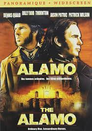 The Alamo 2004 Quebec Version - French ...