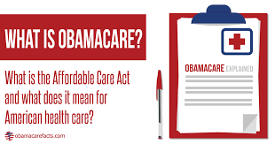 what is obamacare what is the affordable care act