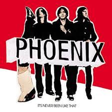 <b>Phoenix</b> - <b>It's Never</b> Been Like That - Amazon.com Music