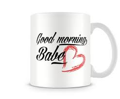 Good Morning Babe Quotes Best of Good Morning Babe Good Morning Quotes Pinterest Messages And Amen