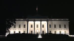 Image result for the white house in the dark pictures