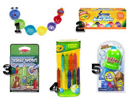 gifts for kids 10 or less