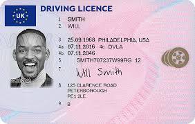 License Fake - Eu Driving Identity Cards Fakes