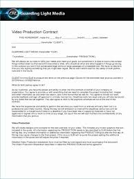 Video Production Quote Template Beautiful Fine Cctv Proposal