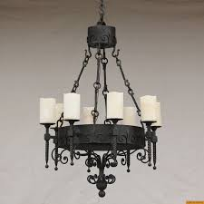 wrought iron chandelier previous next zoom