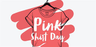 Image result for pink day