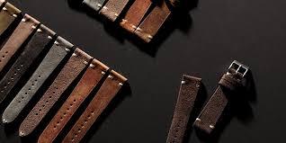 best watch straps