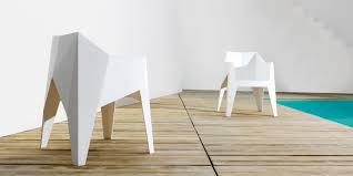 Karim Rashid Furniture Voxel Chair By Karim Rashid Chairs Vondom Products