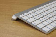 Improved addition to an Apple <b>keyboard</b> | Sugru, Hacks, Office hacks