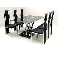dining table chairs set lovable dining room