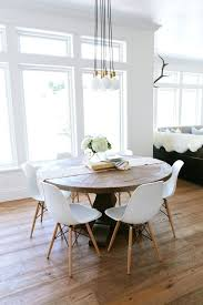 white wood round kitchen table dining tables round wood dining table set round dining table for
