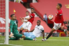 Manchester united xi vs west ham: Manchester United 1 1 West Ham Man Utd Move Into Top Four As Hammers Ensure Premier League Survival London Evening Standard Evening Standard