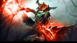 navi dendi eel league outworld devourer youtube