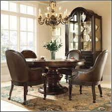 leather dining chairs with casters. Leather Dining Chairs With Casters Chair Home Furniture Ideas Inside The Benefit S