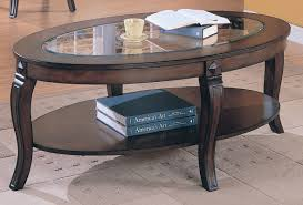 oval coffee table glass top all furniture good decorating oval