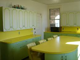 vintage st charles steel kitchen cabinets