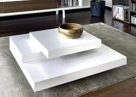 white modern coffee tables modern square coffee table white modern white coffee table ikea