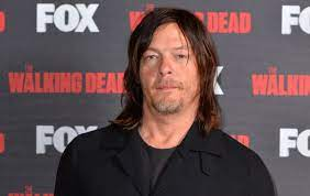 norman reedus shares update on daryl