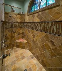 6 bathroom shower tile ideas