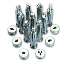 metal punch shapes. metal punch shapes - google search l