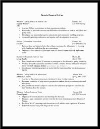 Ideas Of Cover Letter For University Student Looking Summer Job With