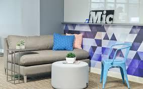 office pop. micu0027s pop culture office redesign