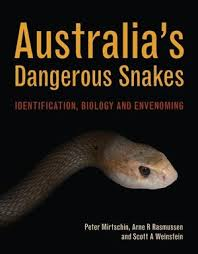 Australias Dangerous Snakes Identification Biology And