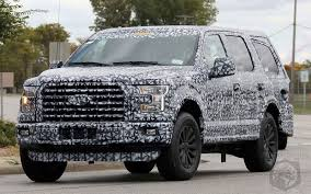 2018 lincoln navigator spy shots. simple lincoln 2018 ford expedition suv u2013 spy shots and latest rumors throughout lincoln navigator spy shots y
