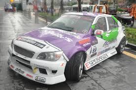Achilles Formula Drift Malaysia 2011 - Tyre Smoking Ban Lifts ...