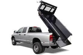 cam superline trailers pickup bed dump insert
