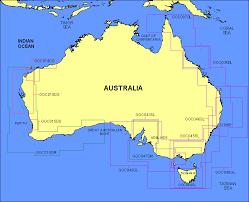 Garmin Offshore Cartography G Charts Australia