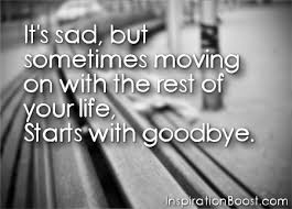 Goodbye Quotes Enchanting Goodbye Quotes Inspiration Boost