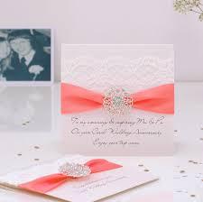 once luxury c wedding anniversary card