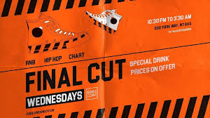 Resident Advisor Charts Ra Final Cut Student Party R B Charts House And More