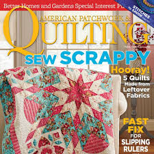 Best 25+ American patchwork and quilting ideas on Pinterest ... & See the featured quilts and web-exclusive color options and projects from  the American Patchwork Adamdwight.com