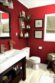 Image Bathroom Design Red Bathroom Color Ideas Lovelyredcolorsrusticwallsgracefulredbathroomcolorideas Lisaasmithcom Red Bathroom Color Ideas Lisaasmithcom