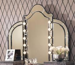 Three Way Vanity Mirror Bedroom Vanity Mirror Best 25 Makeup Vanity Mirror Ideas On