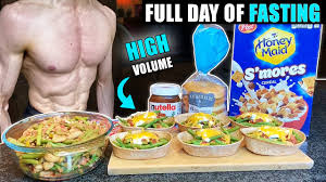 Newest recipes grilled cheese recipes salad recipes cake recipes over time, for. 2100 Calorie Full Day Of Intermittent Fasting For Fat Loss High Volume Recipes Youtube
