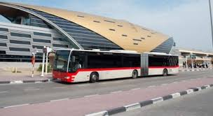 All You Need To Know About Abu Dhabi To Dubai Bus Stations