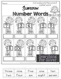 Kindergarten Prep Worksheets — proworksheet.com